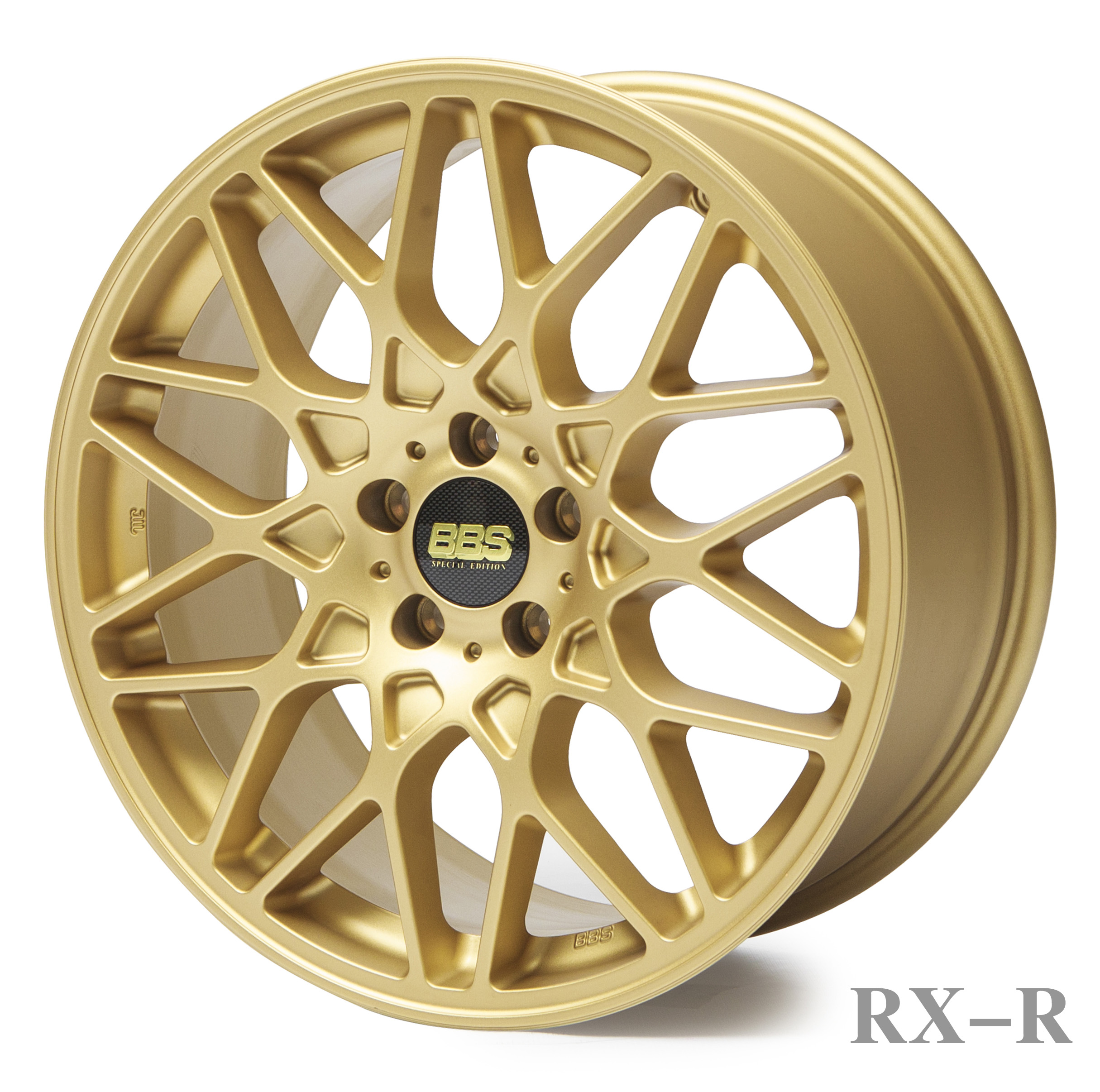 RX-R satin gold